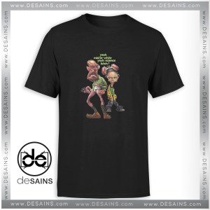 Cheap Tee Shirt Walter and Jesse Breaking Bad Tshirt Size S-3XL