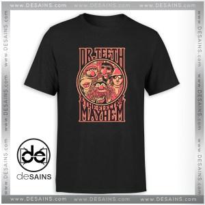 Tee Shirt Dr Teeth and The Electric Mayhem Tee Shirt Size S-3XL