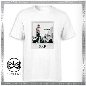 Cheap Graphic Tee Shirt RIP Xxxtentacion Legend Shirt Size S-3XL