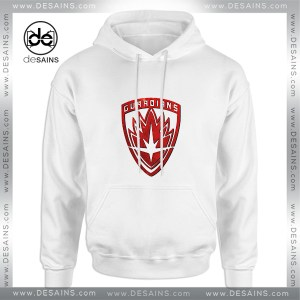 Buy Cheap Hoodie Symbol Guardians Of The Galaxy Size S-3XL