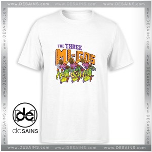 Buy Cheap Tee Shirt Aubrey and The Three Amigos Poster Size S-3XL