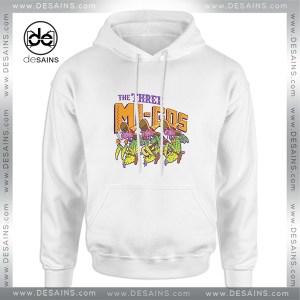 Cheap Hoodie The Three Migos American Hip Hop Trio Size S-3XL