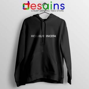 Cheap Hoodie HOAX UK Since 94 Ed Sheeran On Sale