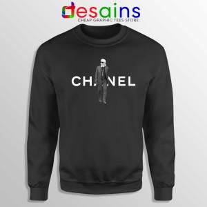 Buy Sweatshirt Karl Lagerfeld Fashion Crewneck Size S-3XL