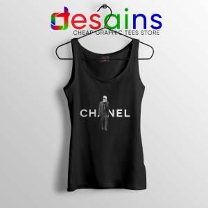 Tank Top Karl Lagerfeld Chane Collection Tank Tops Fashion