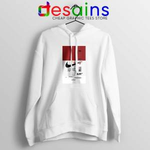 Hoodie Off White Shoes Air 85 Cheap Graphic Hoodies OffWhite Sale