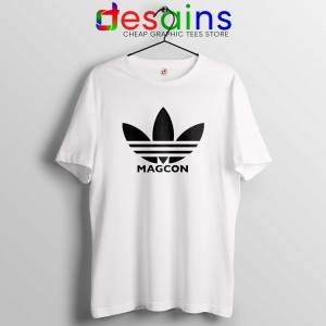 Magcon Merch Tshirt Cheap Graphic Tees Shirts Magcon Adidas