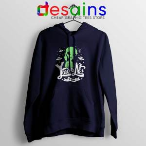 Storm Area 51 Navy Hoodie They Can't Stop All of Us Custom Hoodies