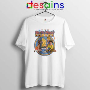Devils Music Sing Along Tshirt Vintage Retro Tee Shirts Size S-3XL
