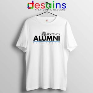 Ravenclaw Hogwarts Alumni Tshirt Buy Hogwarts Harry Potter Tees Shirts