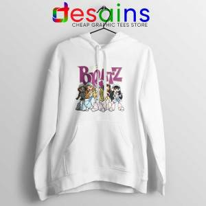 Bratz Angelz Dolls Hoodie Cartoon Bratz Hoodies Size S-2XL