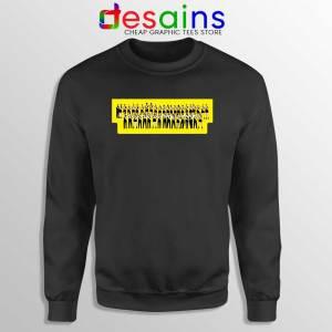Tigers Together 2019 Sweatshirt Richmond FC Sweater S-3XL