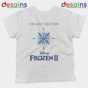 Frozen 2 Soundtrack Kids Tshirt Disney Movies Frozen 2 Tee Shirts