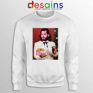 Jorge Masvidal 3 Piece KFC Sweatshirt Jorge Masvidal UFC Sweater