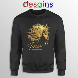 The Tina Turner Musical Sweatshirt Tina Turner Sweater S-3XL