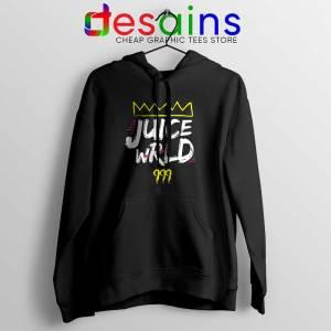 Juice Wrld King 999 Hoodie 999 Club Hip Hop Hoodies S-2XL
