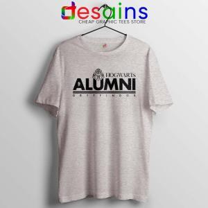 Hogwarts Alumni Gryffindor Tshirt Harry Potter Tee Shirts S-3XL