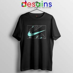 AirMax 90 Just Do It Tshirt Nike Parody Tee Shirts S-3XL