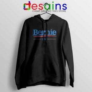 Bernie Sanders 2020 Campaign Hoodie Democratic Presidential Jacket