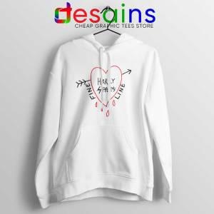 Harry Styles Alessandro Michele Fine Line Hoodie Jacket Size S-2XL