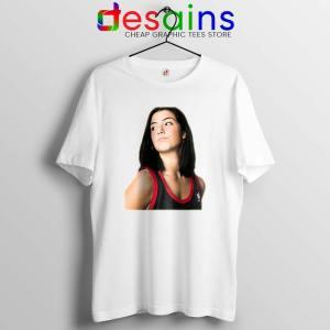Charli Damelio All Smiles Tshirt TikTok Content Tee Shirts S-3XL