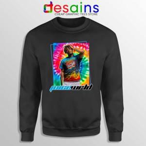 RIP Juice Wrld 999 Sweatshirt American Rapper Sweaters S-3XL