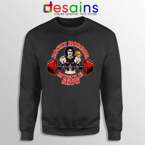 Rocky Horror Picture Show Sweatshirt Muscle Show Sweaters S-3XL