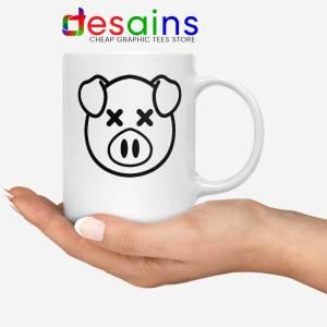 Pig and Dawson Mug Dawson Merch Cheap Coffee Mugs 11oz