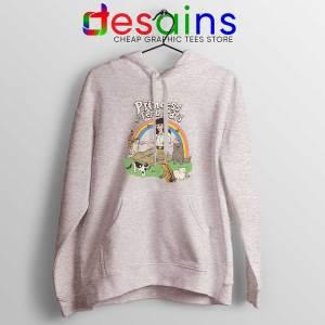 Princess Of Feral Cats Sport Grey Hoodie Disney Princess Jacket Hoodies