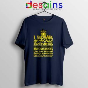 Wu Tang Saga Tshirt An American Saga Graphic Tees