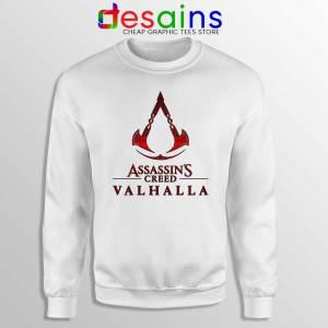 Assassins Creed Valhalla Sweatshirt Adventure Game