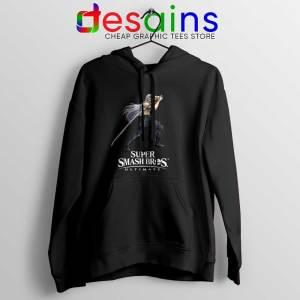 Sephiroth 2 Hoodie Super Smash Bros Ultimate Jacket