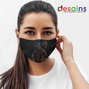 Assassin Creed Valhalla Gamer Mask Cloth