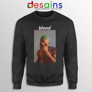 Blonde Frank Ocean Sweatshirt