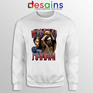Michael Jordan The Shot Sweatshirt NBA