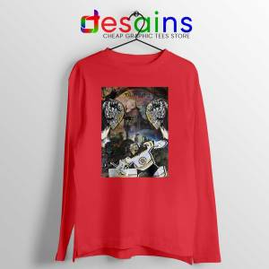 Boston Bruins Rask Red Long Sleeve Tee The B's Are Back