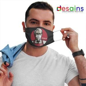 KFC Specials Funny Mask Cloth Covid 19 Face Masks