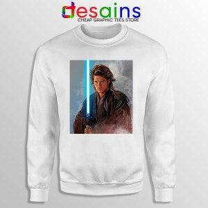 Star Wars Chosen One Sweatshirt Jedi Prophecy