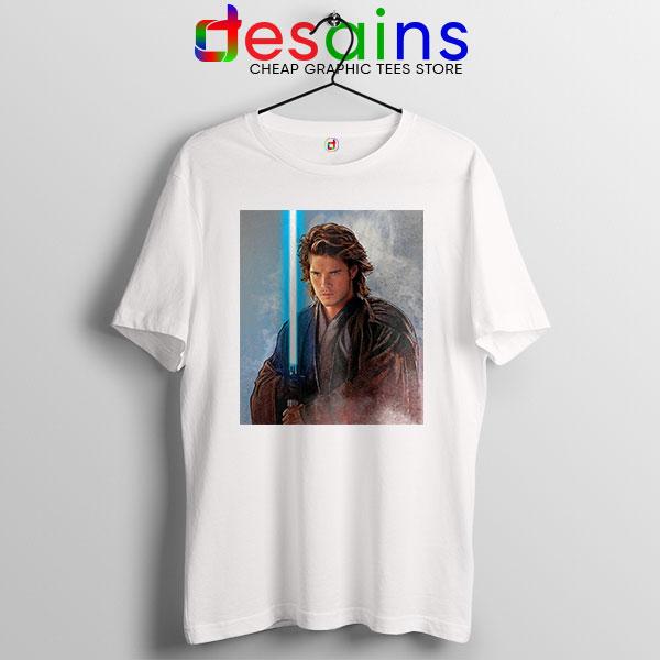 Star Wars Chosen One T Shirt Jedi Prophecy