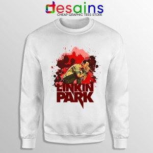 Chester Bennington Best Merch Sweatshirt Linkin Park