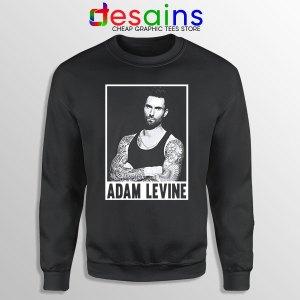 Best Adam Levine This Love Sweatshirt Maroon 5