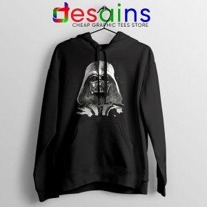 Best Darth Vader Paint Black Hoodie Anakin Skywalker