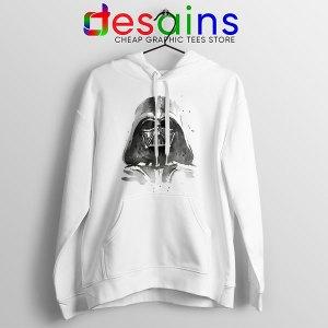 Best Darth Vader Paint Hoodie Anakin Skywalker