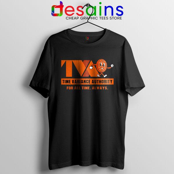 Miss Minutes TVA Loki T Shirt Marvel Merch
