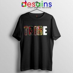 Best Tribe Called Quest Merch T Shirt Hip Hop