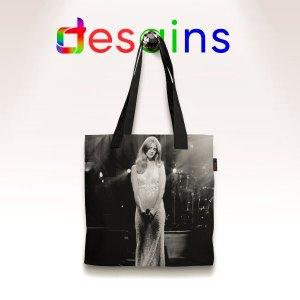 Lana del Rey Songs Concert AOP Tote Bag
