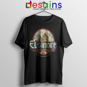 Strange Brew Elsinore Beer T Shirt 1983 Canadian