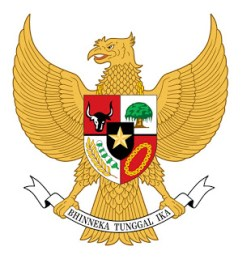 Logo Garuda Indonesia Vektor