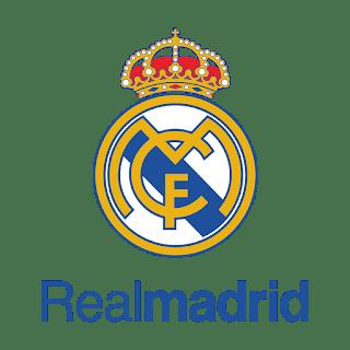 Logo Real Madrid Vector