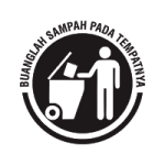 Desaintasik-Logo-Icon-Symbol-Buang-Sampah-Pada-Tempatnya